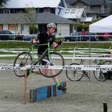 Cyclocross. Photographer: Garrett Kryt